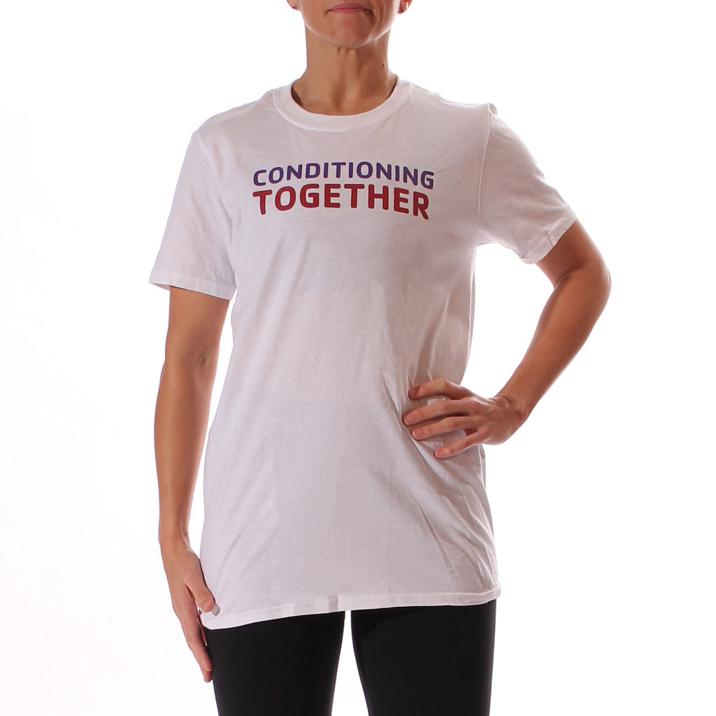 Y Conditioning Together Unisex Program Name T-Shirt