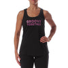 Y Groove Together Women's Sportek Program Name Training Tank