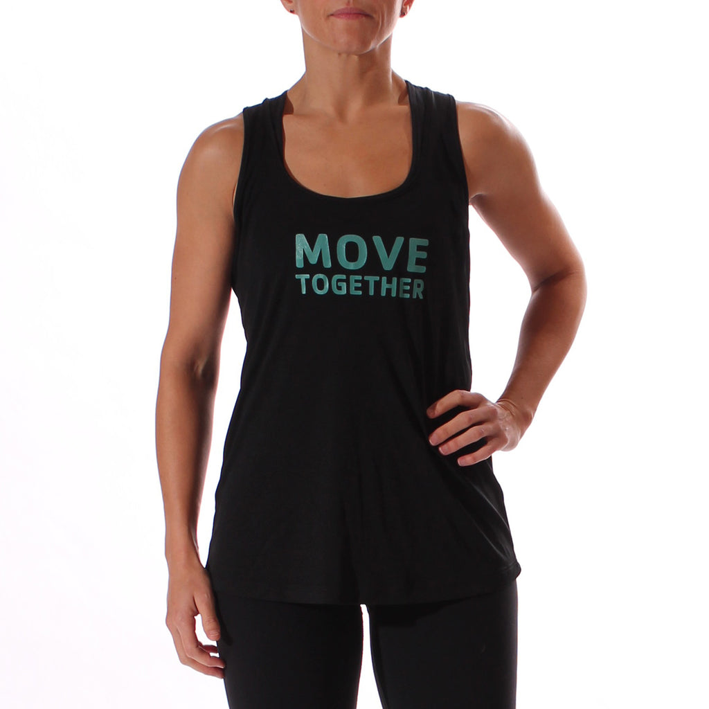 Y Move Together Women's Balance Training Tank