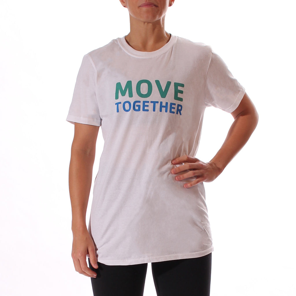 Y Move Together Unisex Program Name T-Shirt