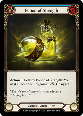 Potion of Strength | Rare