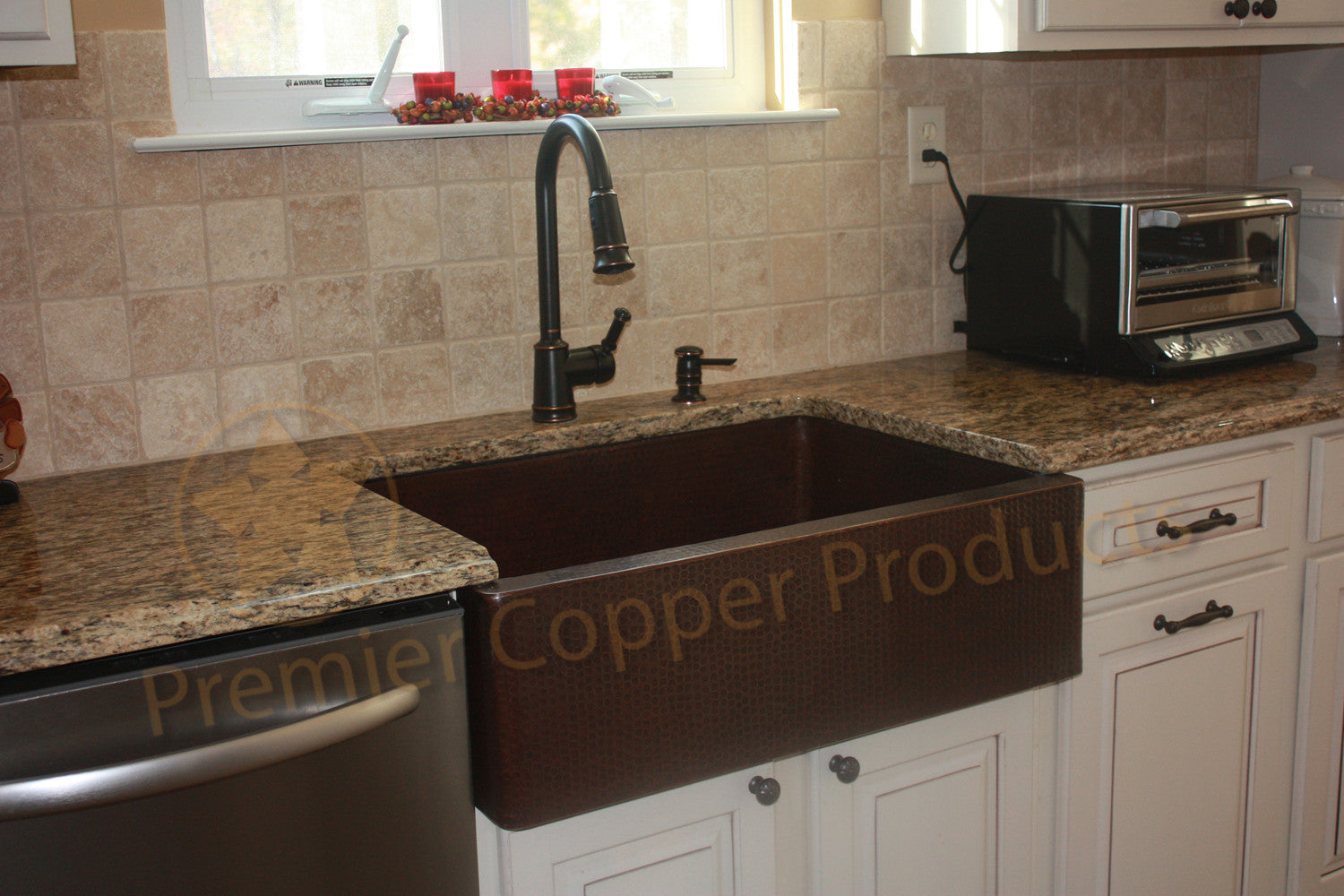 paul and choices copper an sinks extensive reviews sink top undermount kitchen his s uncle
