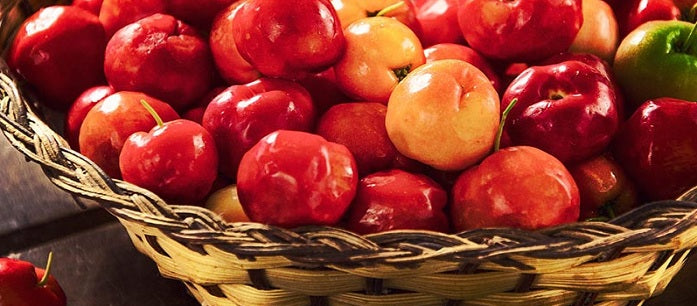 Taking Acerola Cherry for Skin Health: Top 5 Functions
