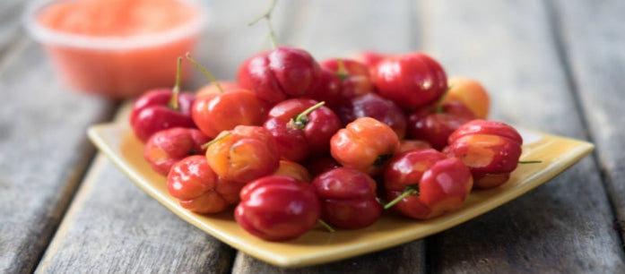 Facts and Hacks: What You Need to Know About Acerola Cherry