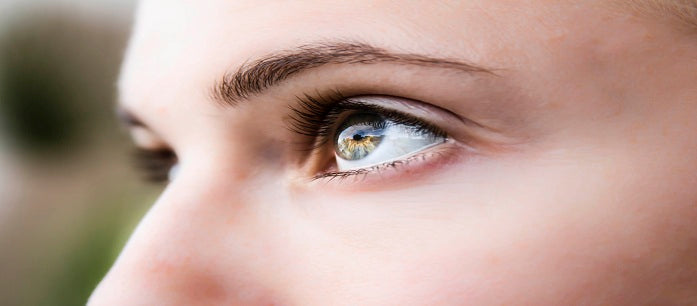 Are you tired of wearing the same old eye gear? Here are three ways to improve eyesight without wearing glasses or contact lenses.