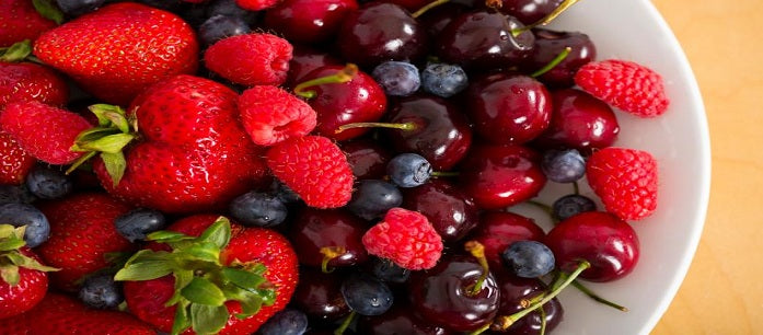 Anthocyanin is a type of flavonoid that you can find in purple fruits. Find out where you can get this and why you should include it in your diet.