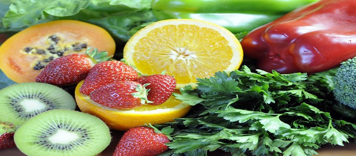 Vitamin C is known to be essential for our bodies to become healthy. It helps our body fight against infections, and it comes from different fruits.
