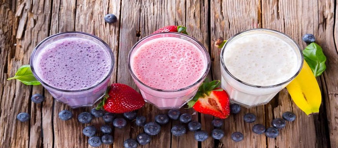 Getting that boost of energy in the morning is often hard. But, there are some healthy homemade drinks to help you jumpstart the day.