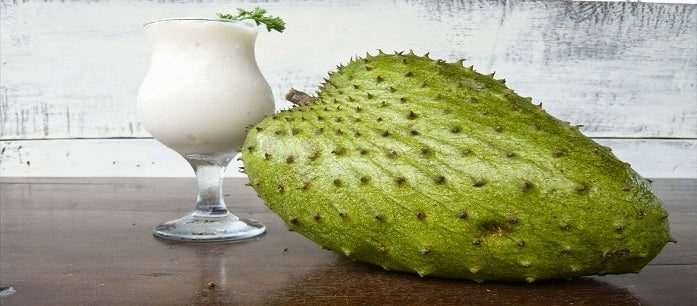 Soursop is not just for cancer patients and people with diabetes, but also for expecting mothers. Here are four benefits of this fruit for pregnant women.