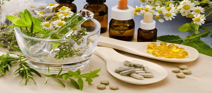 Before organic supplements became popular, our ancestors used them to cure stress and sleep disorders. Here are some natural herbs that our ancestors used.