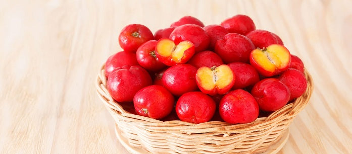 Barbados cherry is one of the superfruits that a lot of people add to their diet. Find out the many Barbados cherry health benefits.