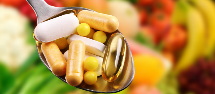 Understand the benefits of taking health supplements in ensuring your body's overall health, as well as the risks involved in taking it in excessive amounts.
