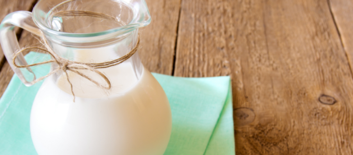 It is important to know the different types of milk so you won't be overwhelmed with the numerous choices and you can choose one that suits your needs.