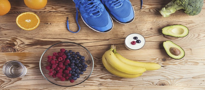 To help your body get all the fuel it needs to keep going, there are some food that can help increase and improve your physical endurance.