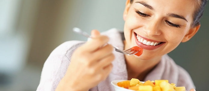 It is crucial to know that losing weight and getting fit is not always the result of eating less. You can eat more and still reach your ideal weight.