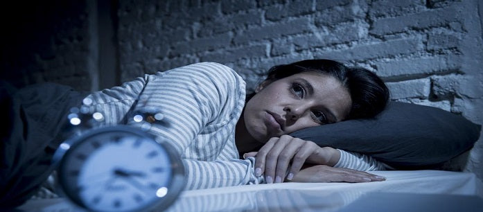 Getting a sound sleep at night can often be hard, but you don't have to worry about taking medication for insomnia anymore. Find out the natural ways to get past sleepless nights.