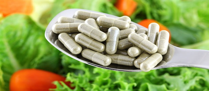 There are a lot of reasons why more and more people are using organic supplements. Find out why these are better than commercial ones.