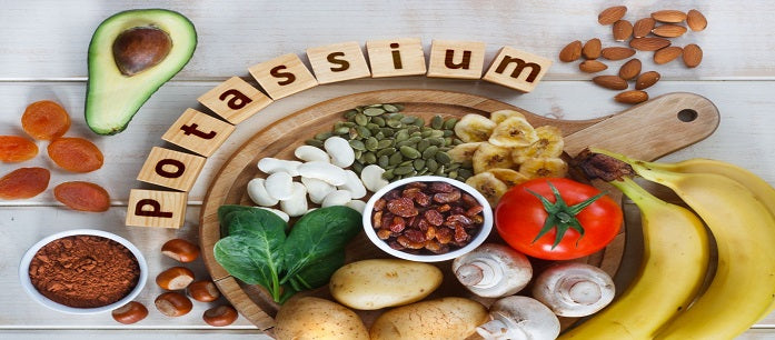 Potassium is among the healthy nutrients that our body needs. Find out what its health benefits are and the best food sources for it.