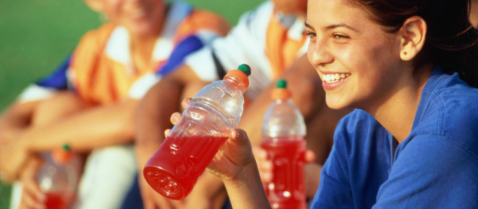 Every now and then you'll see an ad about power bars or energy drinks. Do they really work and is it healthy? Read here to know the scoop about them here.