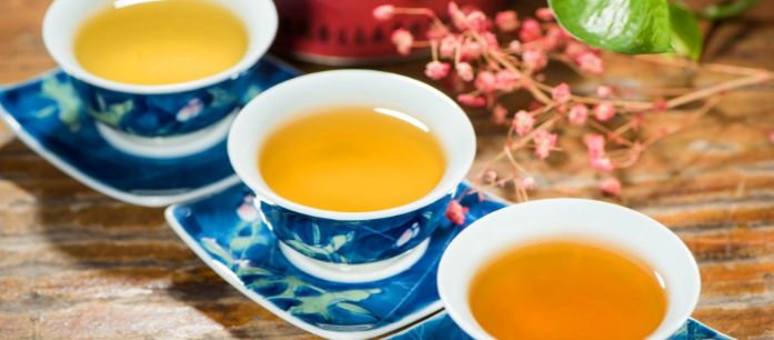 The benefits of drinking tea are not only limited to your physical health but it also helps with your overall cognitive function especially as you age.