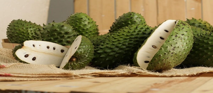 Guanabana is a fruit that treats numerous diseases, including diabetes. Here is how this superfruit helps in managing the blood sugar levels.