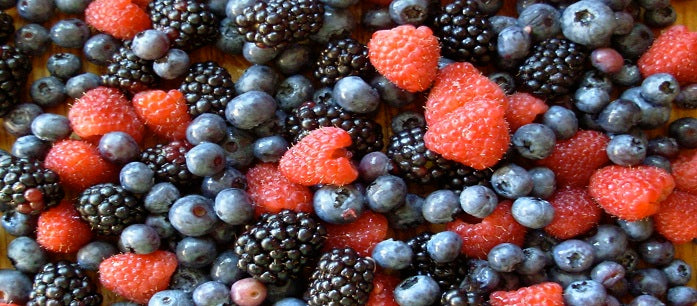Health and wellness are very important. Find out what the top 10 superfruits are and how they can improve the body's overall function.