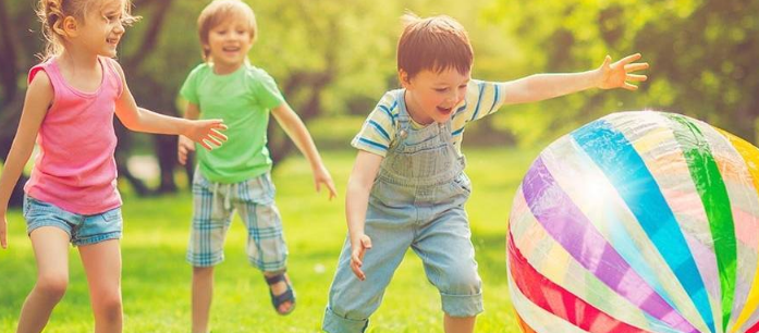 Childhood disease prevention is possible if you ensure that your kids are getting nutritious food and spending time exercising outdoors.