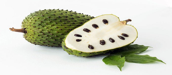Some people may say that liking soursop is an acquired taste.There are a lot of methods you can consume soursop in ways that you will enjoy.