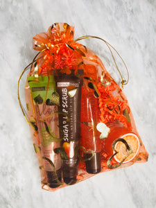Fall Beauty Treats Lipgloss Set