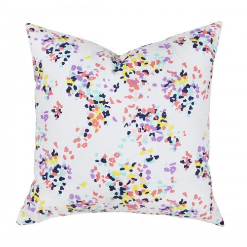 British Bouquet Pillow