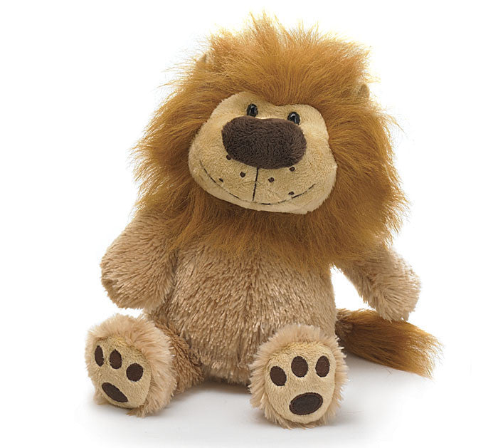 Plush Mr.Lion