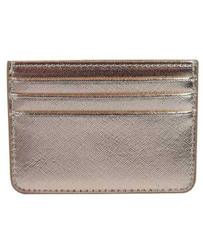 Card Holder - Pewter