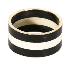Striped Bangle