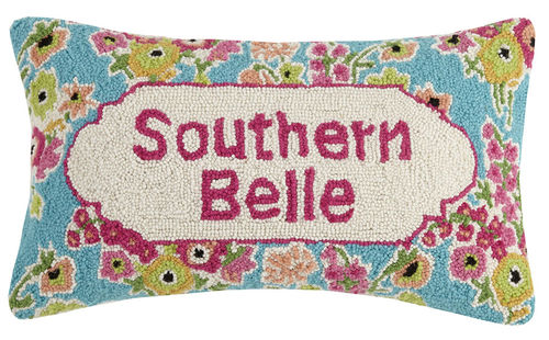 Southern Belle Hook Pillow
