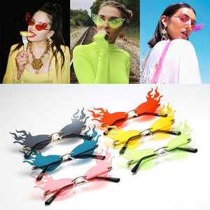 Flamy Sun-Shades