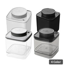 Load image into Gallery viewer, Turn-N-Seal: Vacuum Storage Canister 0.6L