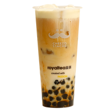 Load image into Gallery viewer, Milktea Cheezo with Boba