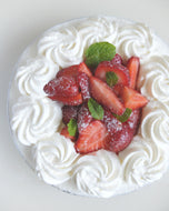 Tres Leches Strawberry