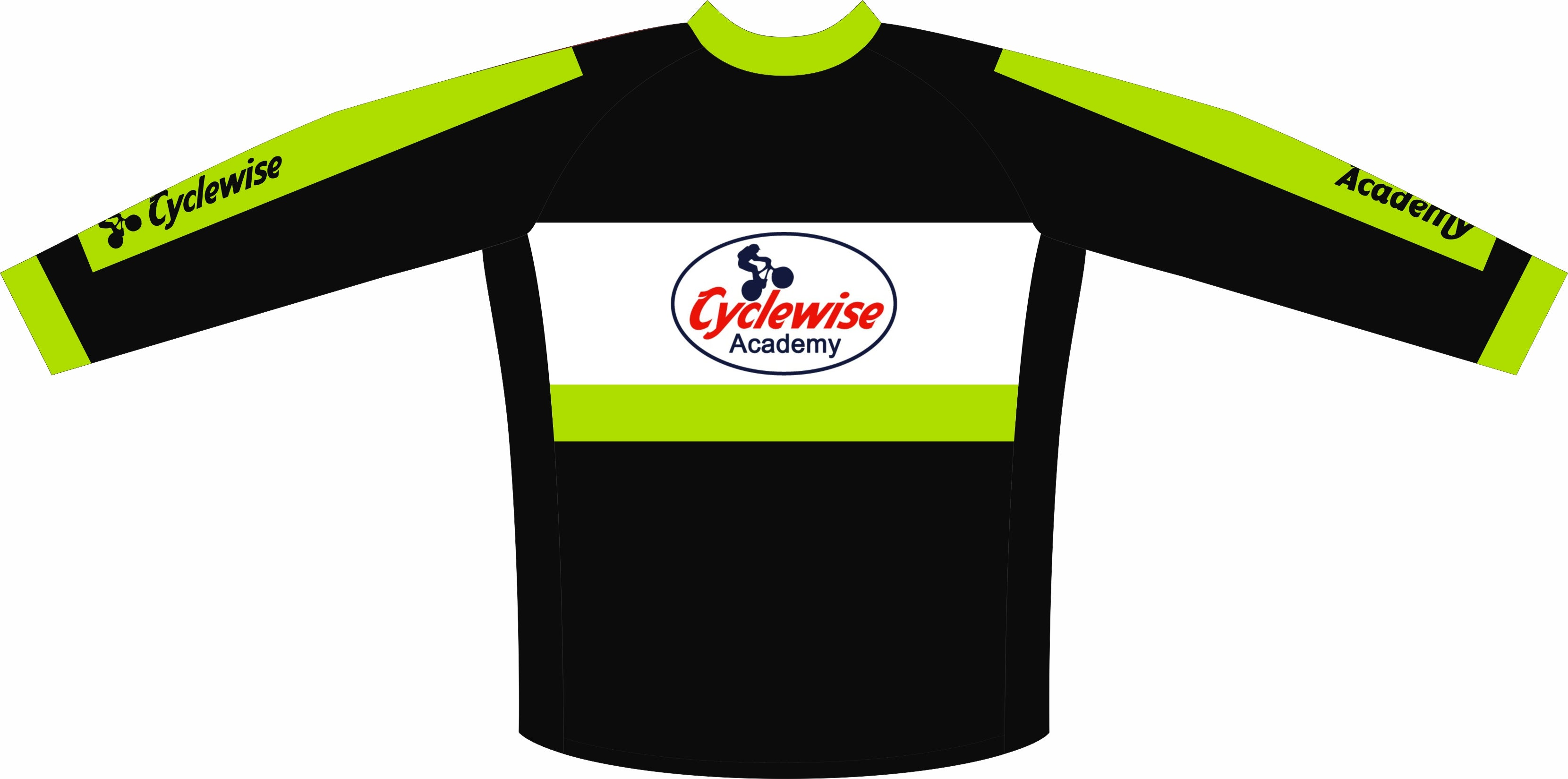 Cyclewise Academy Enduro Jersey