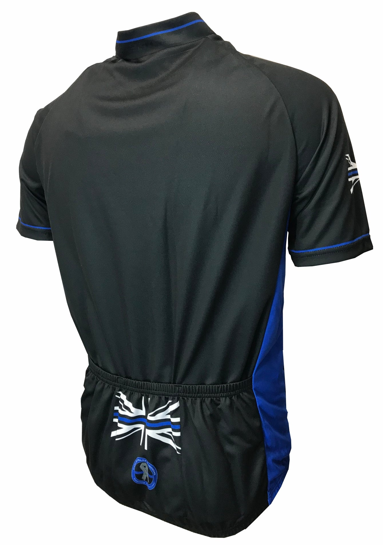 First Responder Thin Blue Line Road Jersey