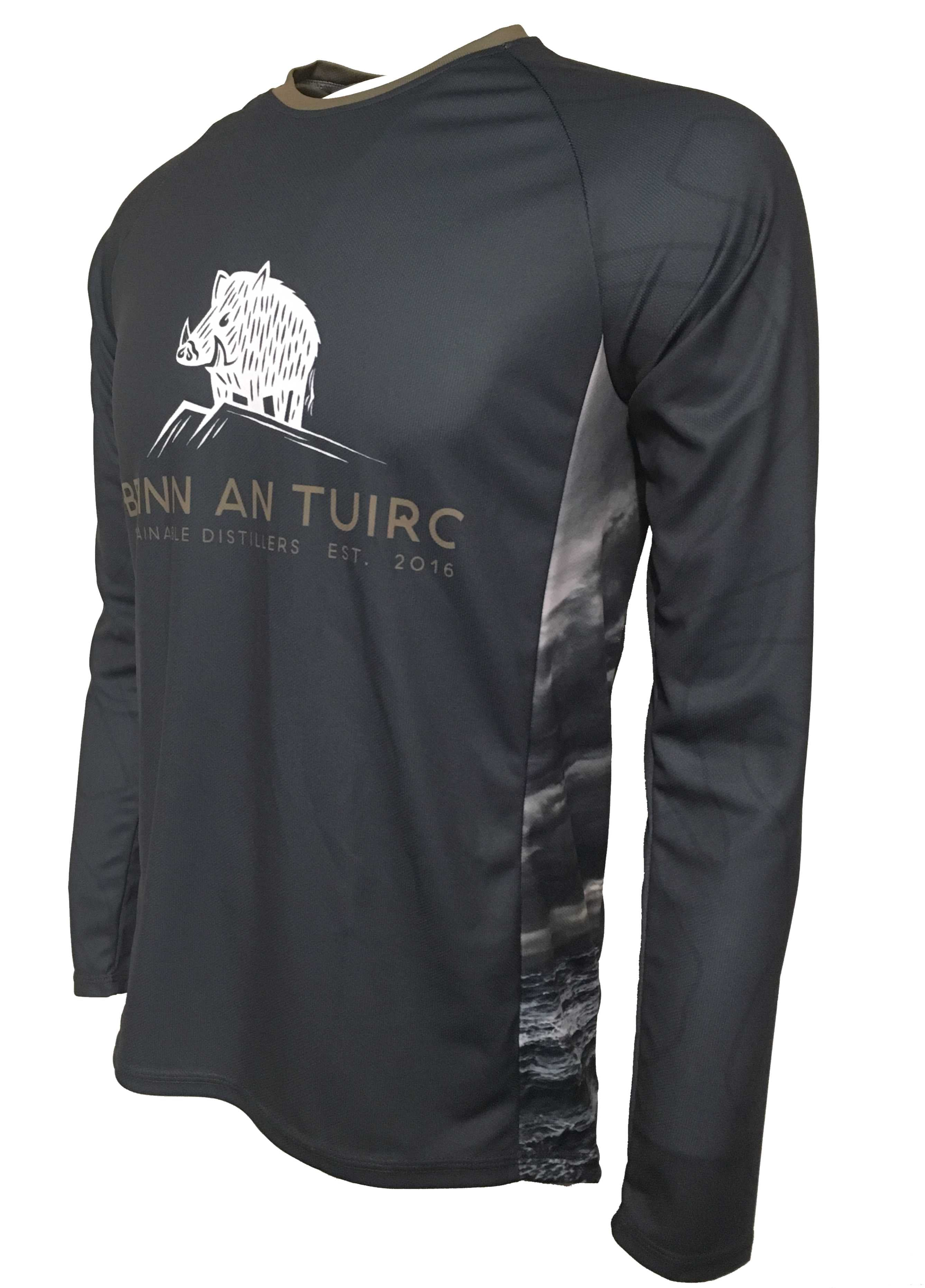 Kintyre Gin Enduro Cycling Jersey