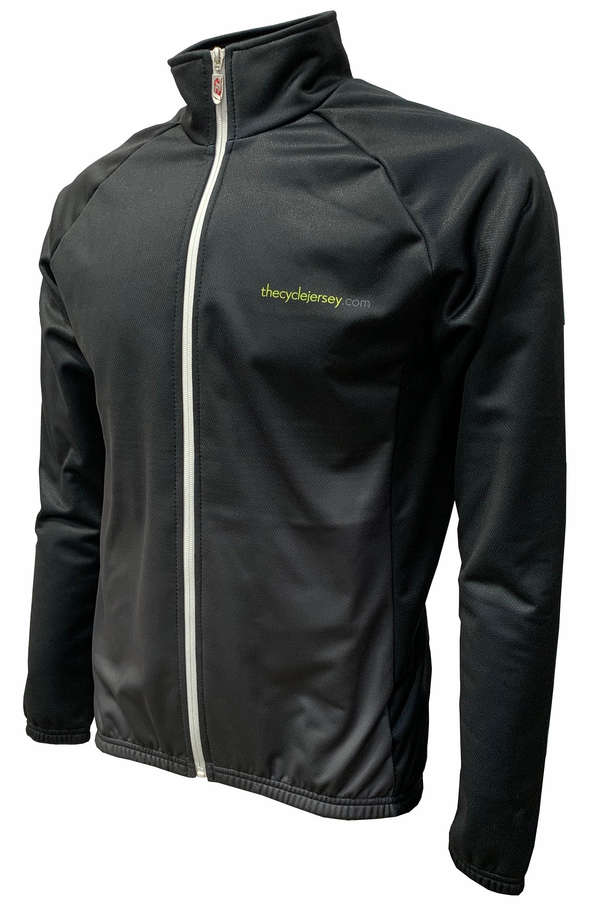 Fade Windcheeta Cycling Jacket Front
