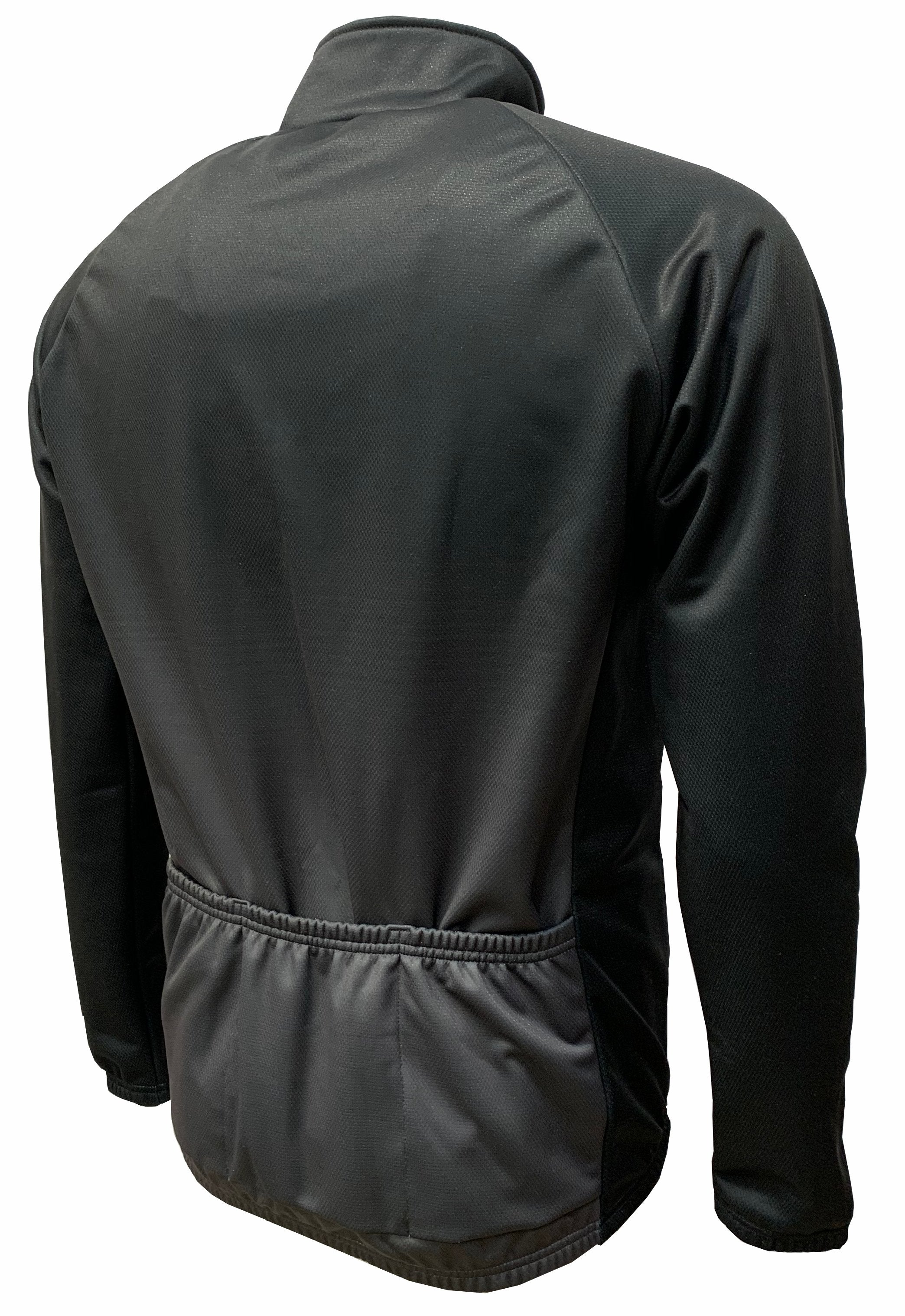 Fade Windcheeta Cycling Jacket Back