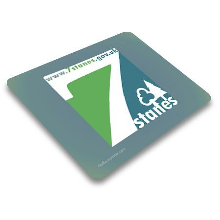 7Stanes Mouse Mat