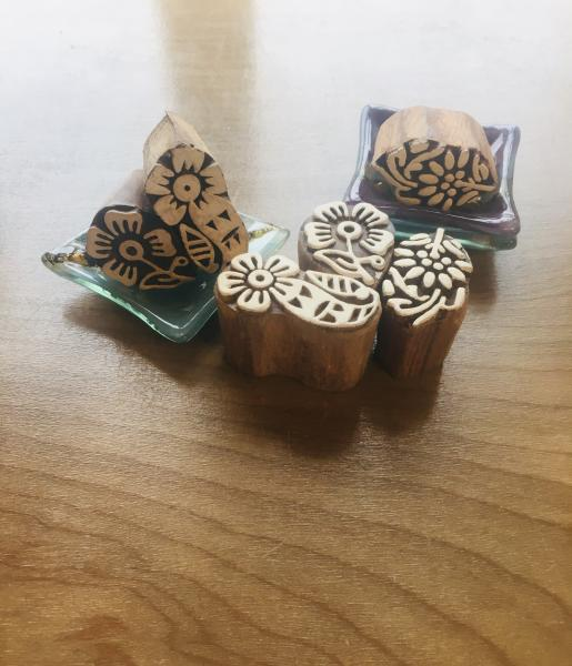 Mini Print Blocks