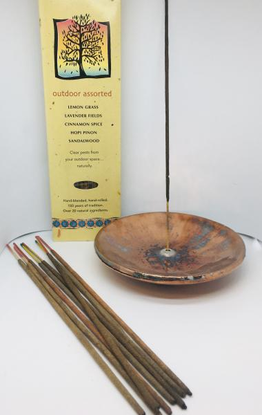 Incense Outdoor