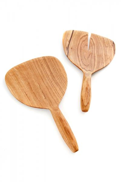 OW Ginkgo Leaf Salad Set