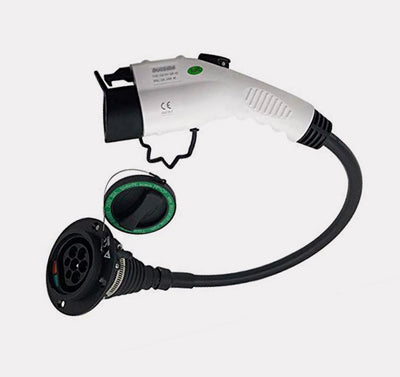 electric vehicle adapter