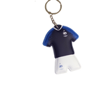 Porte Clé Maillot Foot France