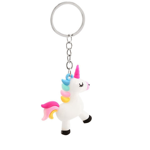 Porte-Clés Licorne <br> So Cute